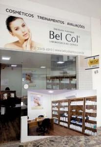 Revenda Bel Col: showroom de produtos diferenciados