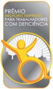 II Prêmio Melhores Empresas para Trabalhadores com Deficiência