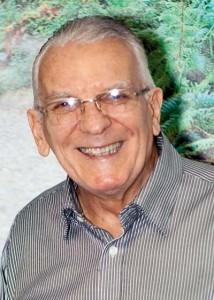 Engenheiro Roberto Luiz Barroso: justa homenagem