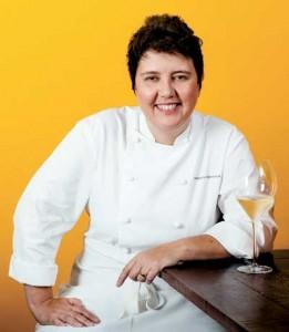 Roberta Subrack: vencedora do Prêmio Veuve Clicquot