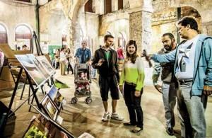 Santos Café: público prestigiou a mostra nos quatro dias de festival