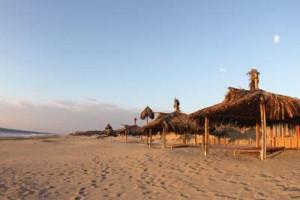 Mancora, no Peru: praias banhadas pelas águas do Pacífico